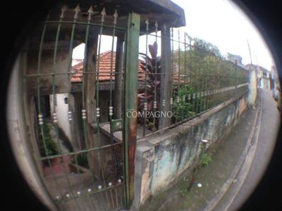 Casa Com 3 Dormitórios À Venda, 119 M² Por R$ 295.000 - Parada Inglesa - São Paulo/sp - Ca0060