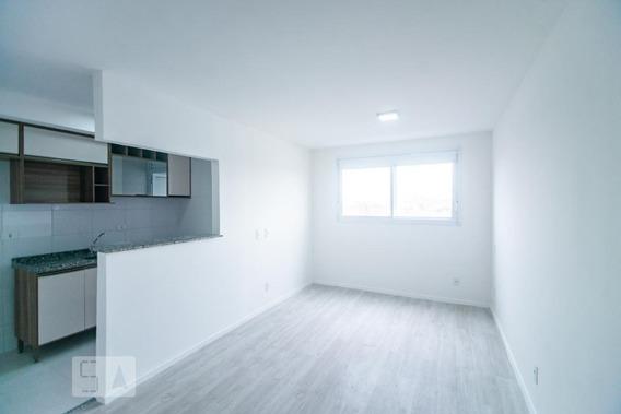 Apartamento Para Aluguel - Mooca, 1 Quarto, 40 - 893002349