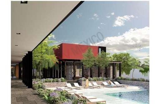 Pre-venta En Punta Del Cielo, Un Exclusivo Desarrollo Inmobiliario En San Miguel De Allende
