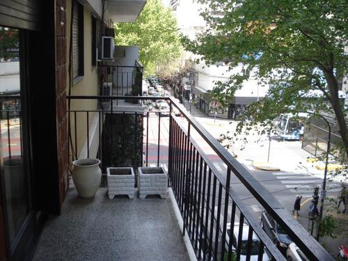 Imagen 1 de 14 de Excelente Depto.2 Amb. Al Frente. Cocina Independiente .