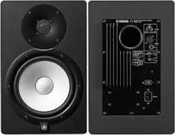 Monitor De Audio Par Yamaha Hs8