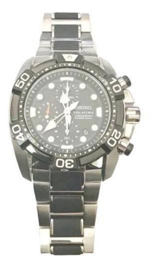 Relógio Seiko Masculino 7t92aq/1 P1sp