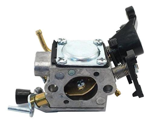 Nuevo Carburador Para Husqvarna 445 450 Motosierra Zama