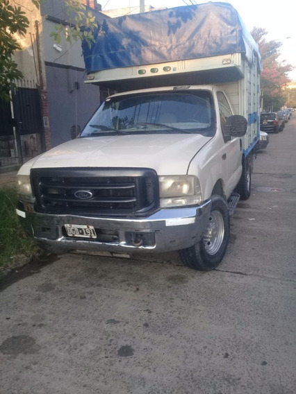 Vendo Camioneta Ford F100 Super Duty