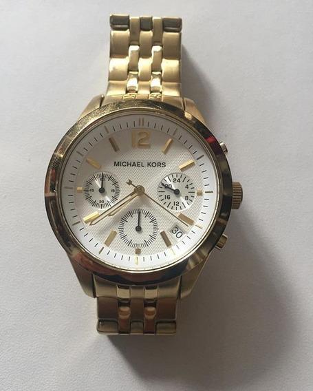 Relógio Michael Kors Original Mk5192 Completo