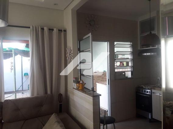 Casa À Venda Em Parque Jambeiro - Ca008636
