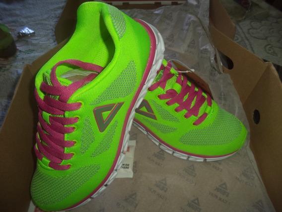 Zapatos Deportivos # 34 Hermosos En Oferta **pregunte**