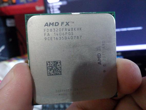 Amd Fx 8320 + Cooler Master T2