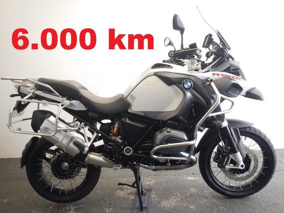 Bmw R 1200 Gs Adventure - 6000 Km !