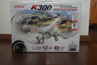 Dron Koome K300c