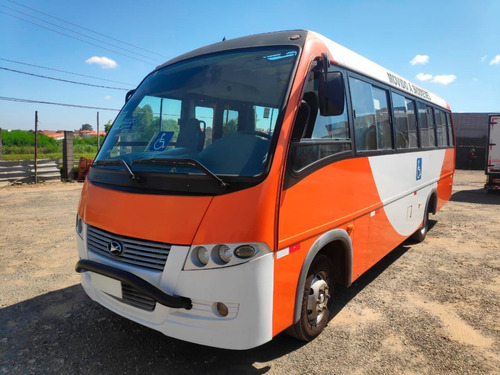Micro Onibus Volare W9 (neobus/comil/senior/marcopolo/w8)