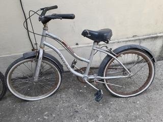 Par De Bicicletas