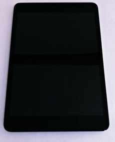 iPad Mini 1ª G A1432 16gb Wi-fi 7.9 P Original Desbloqueado