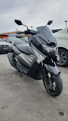 Yamaha Nmaxx 160 Abs
