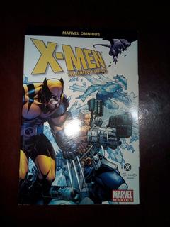 X-men Los Numeros Perdidos