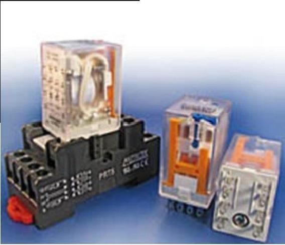 5 Kits - Relé Metaltex Industrial 24vdc Tna4rc3 Automação