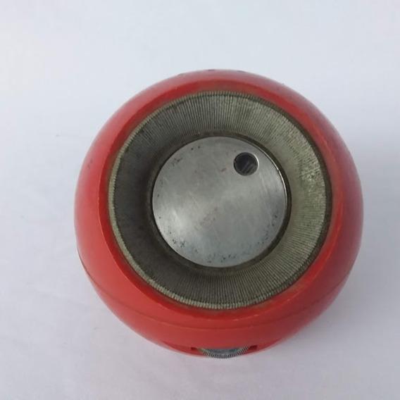 Antigo Radio Bolinha Vermelho