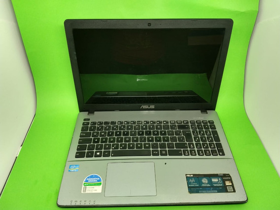 Notebook Asus X550l I3-2377 6gb 500hd