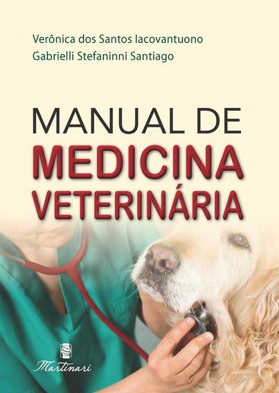 Manual De Medicina Veterinária