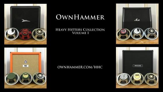 Ownhammer Heavy Hitters 1 - Impulse Response