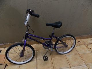 Bicicleta Rodado 20 C/casco Y Rodilleras De Princesas