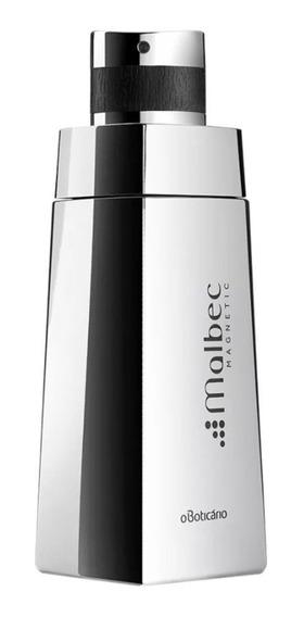 Perfume Malbec Magnetic Boticario