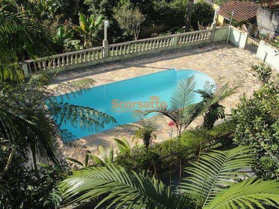 Chácara Com 4 Dorms, Ressaca, Itapecerica Da Serra - R$ 950 Mil, Cod: 245 - V245