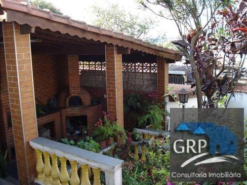 Casa Para Venda Em Santo André, Parque Capuava, 2 Dormitórios, 1 Suíte, 2 Banheiros, 1 Vaga - 7826_1-1144300