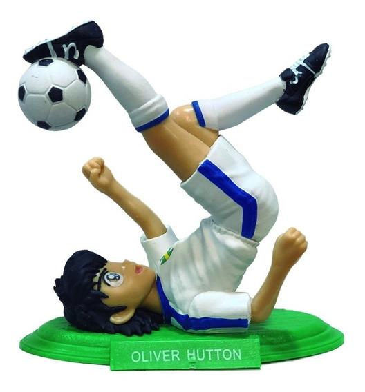 Super Campeones Figuras Panini Colección Oficial #1 Oliver
