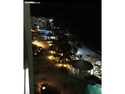 Apto Turistico Marbella Juan Dolio 150m2 Piso Alto