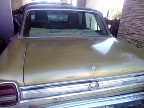 Ford Otros Modelos Falcon Futura