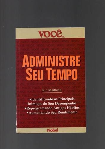Kit 8 Livros Você S.a Temas Diversos Ano 2000 E 2002