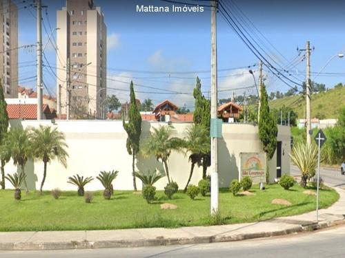 Condomínio São Lourenço Em Jacareí-sp - Cov371 - 69371458