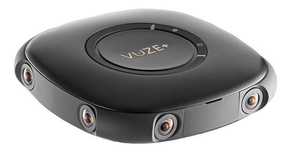 Vuze+ Plus Camera Esférica 3d 360 Vr 4k