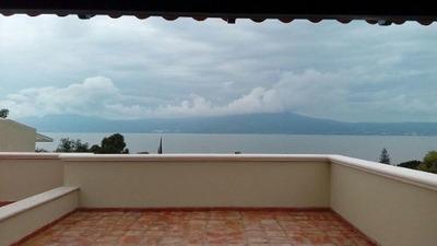 Residencia En Venta En San Juan Cosalá