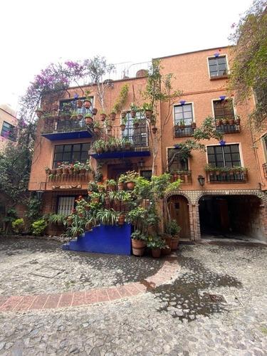 Imagen 1 de 30 de Hermosa  Casa  En Venta  O Renta En  C.h  Clasica   San Ange