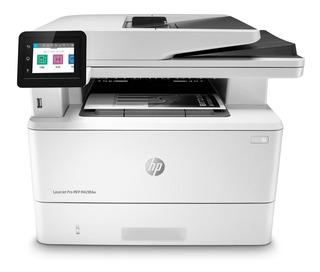 Impresora Hp M428fdw Multifuncion Laser Duplex Red Fax M428