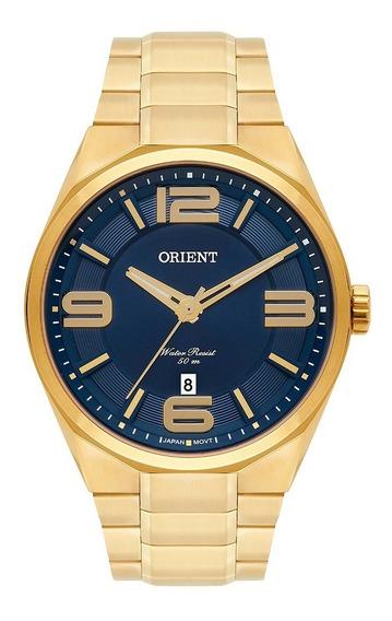 Relogio Orient Masculino Mg1151 D2kx