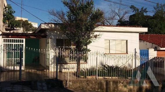 Casa Residencial À Venda, Vila Hortência, Sorocaba. - Ca0666