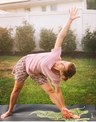 Clases De Yoga Integral Y Terapeutico