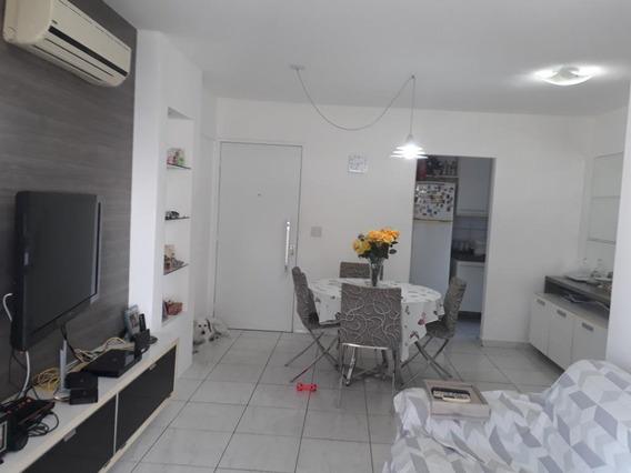Apartamento Em Boa Viagem, Recife/pe De 75m² 3 Quartos À Venda Por R$ 440.000,00 - Ap265970