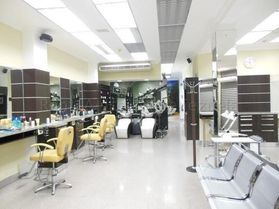 Centro De Estetica En Venta Angelica Guzman Mls #20-9110