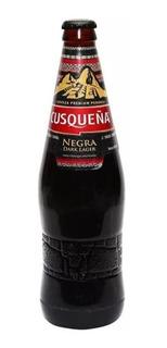 Cerveza Cusqueña Dark Red Trigo 330 Ml - Envio Sin Cargo!