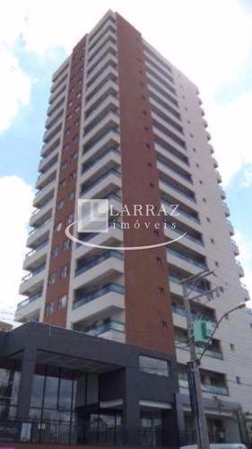Imagem 1 de 7 de Apartamento Para Venda No Nova Aliança, Edificio Portico Sul, Ótima Localização, 1 Dormitorio E 1 Vaga. - Ap02478 - 68976487