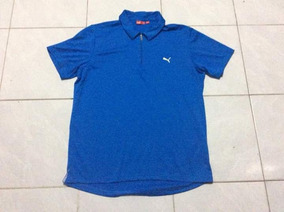 Playera Polo Puma Talla M Nonike adidas Under Armour Reebok