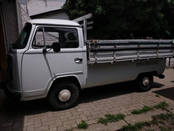 Vw Kombi Pick Up 1.6