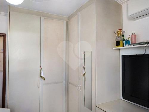 Cobertura Duplex No Alto De Pinheiros - 85-im549441