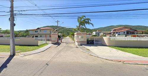 Terreno Padrão Em Florianópolis - Sc - Te0010_heli