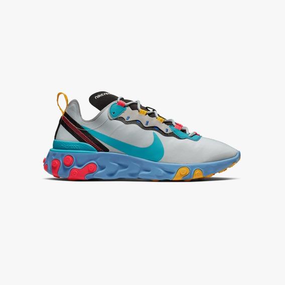 Zapatillas Nike React Element 55. (cq9705-002)