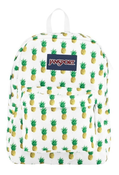 Jansport Mochila Superbreak Ananas